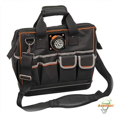 Lighted Tool Bag 2
