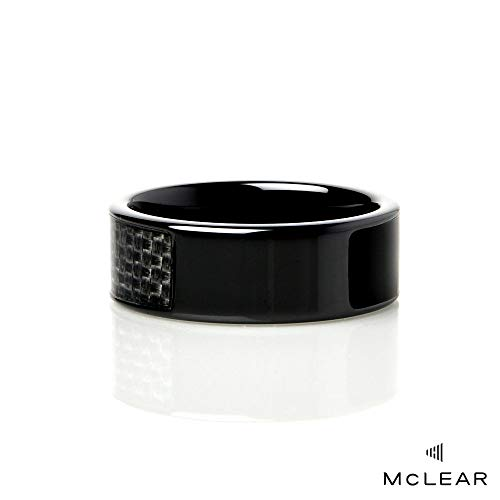 McLEAR Smart Ring Eclipse 10