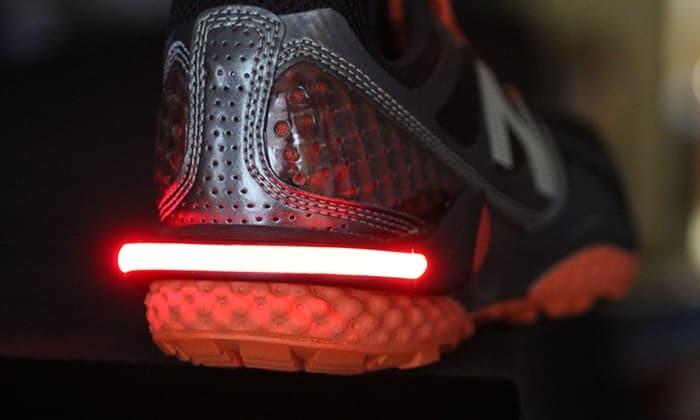 LED Shoe Clip Lights 2