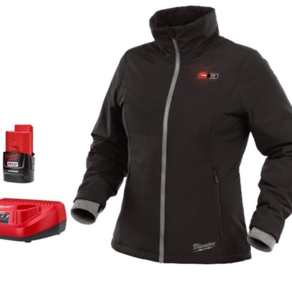 Milwaukee M12 Heated Jacket 3