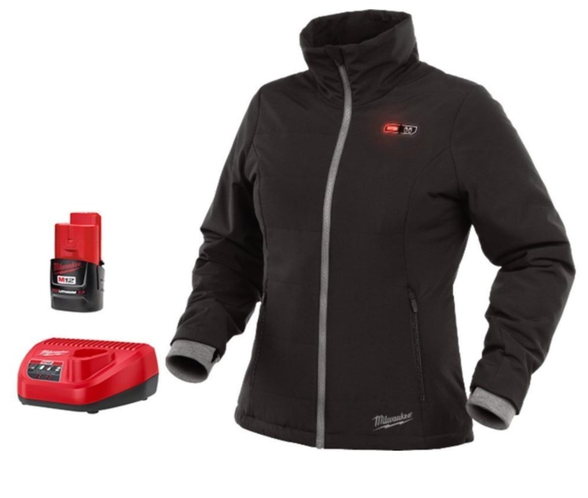 Milwaukee M12 Heated Jacket 2