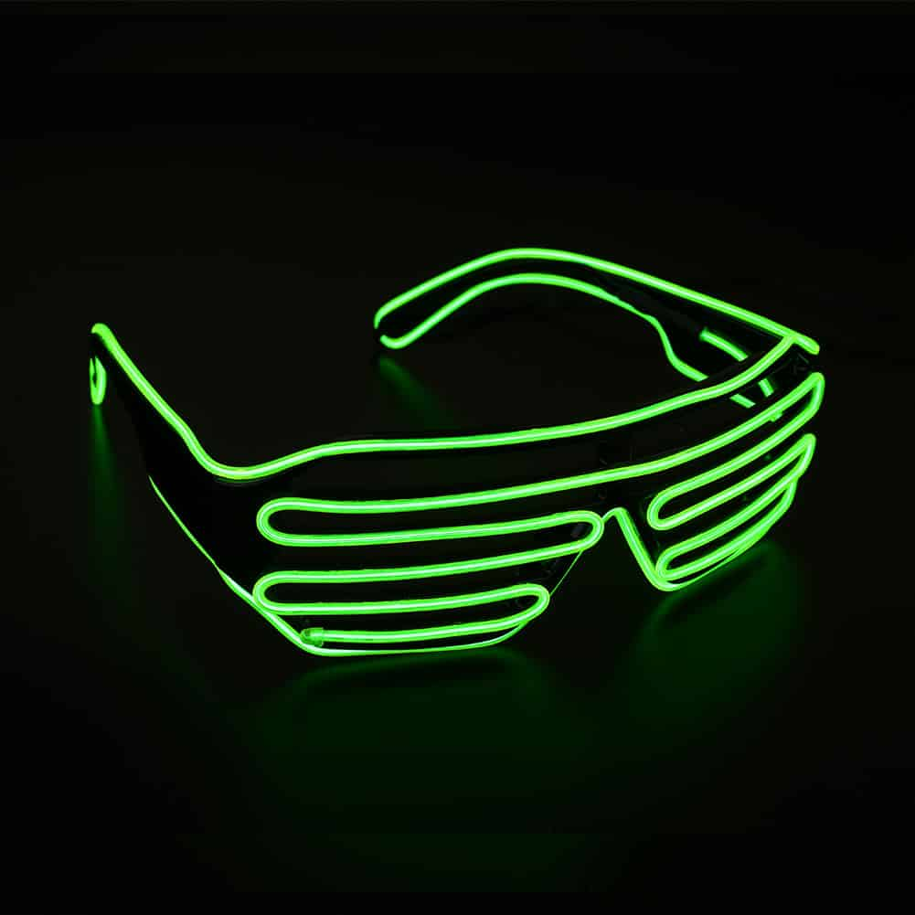 Party Light-Up Glasses 2
