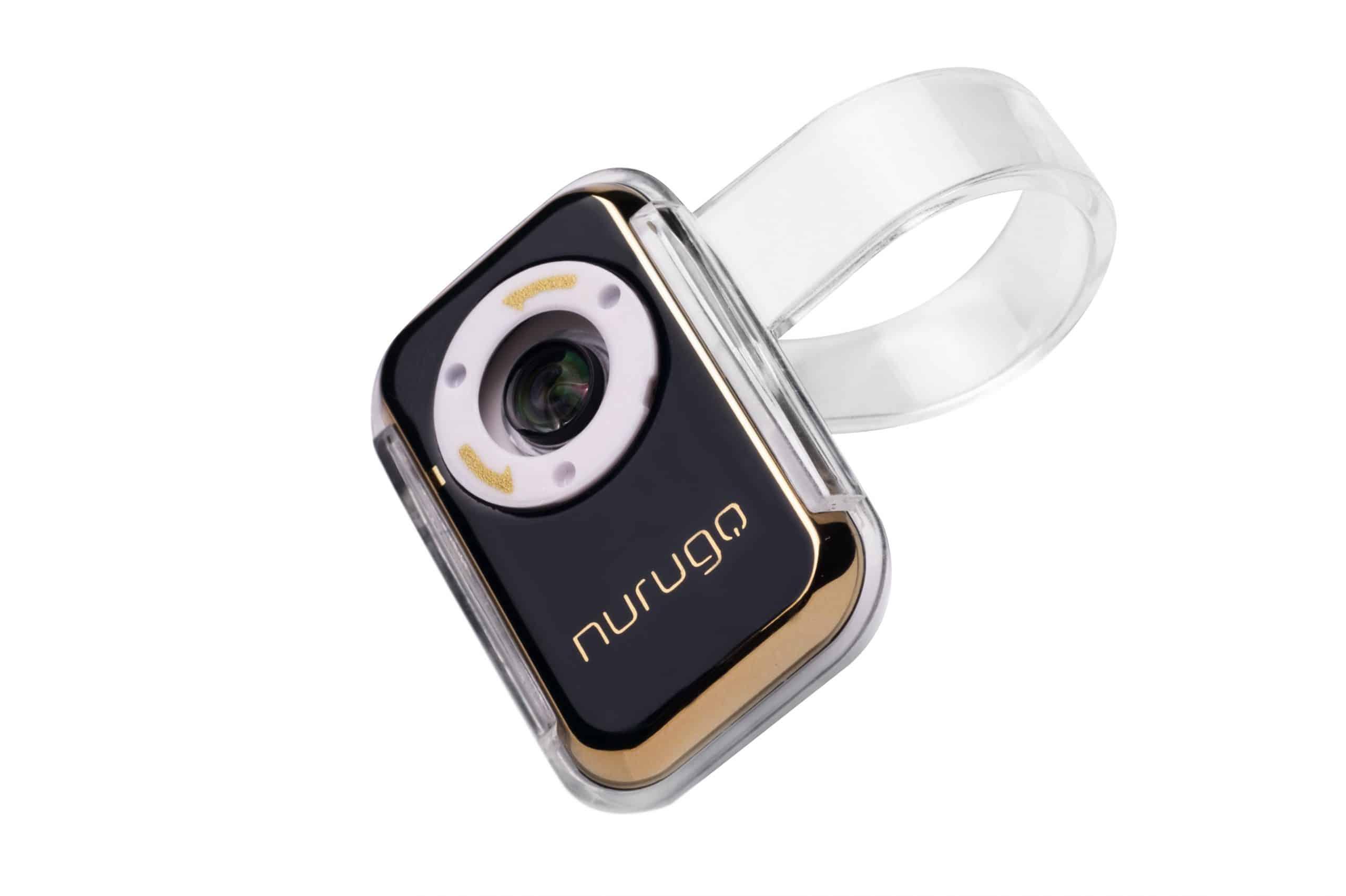 Smartphone Microscope Attachment 8