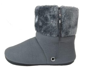 Heated Slippers 1