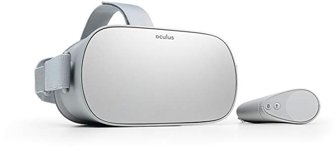 Oculus Go Standalone