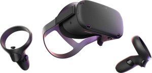 Oculus Quest 5