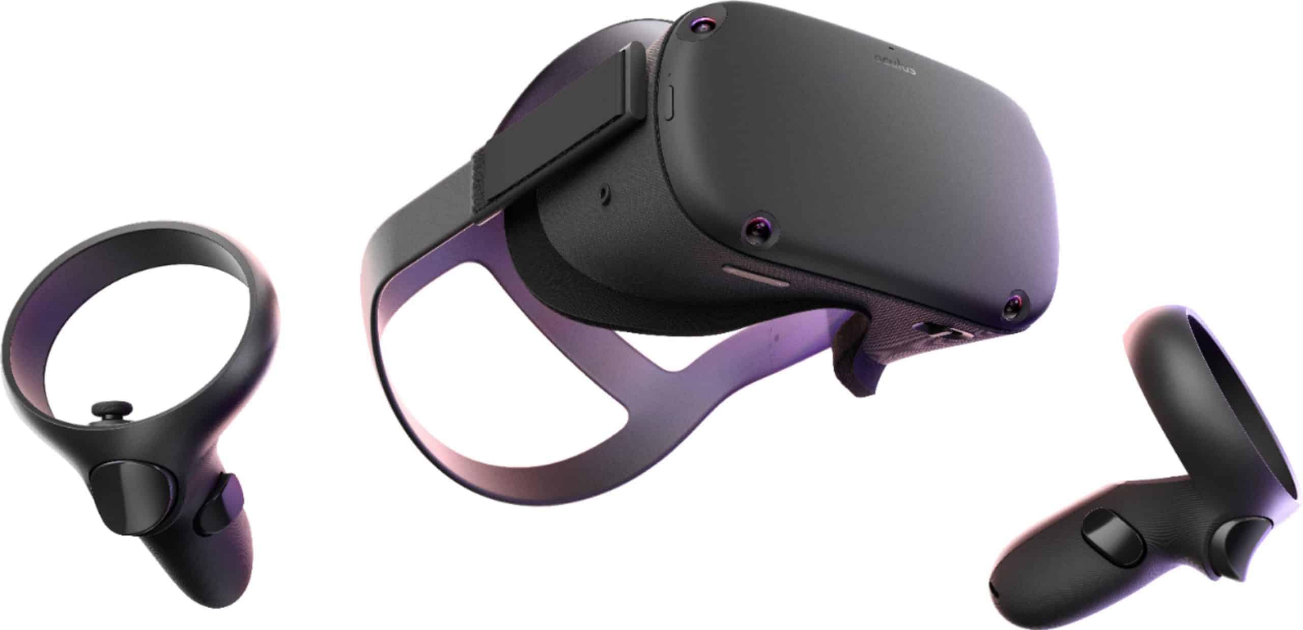 Oculus Quest 3