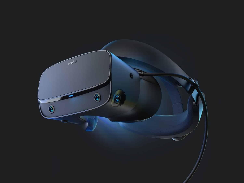 Oculus Rift S 4