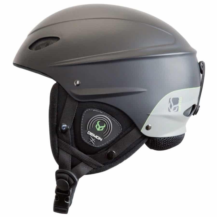 Phantom Helmet with Audio 1