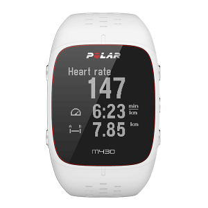 Polar M430 GPS Running Watch 3