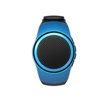 soye Wireless Speaker Watch