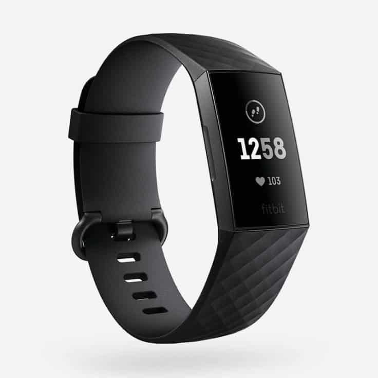 Fitbit Charge 3 9