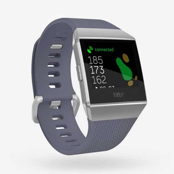 Fitbit Ionic Watch 3