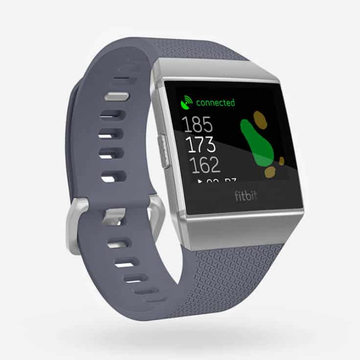 Fitbit Ionic Watch 10