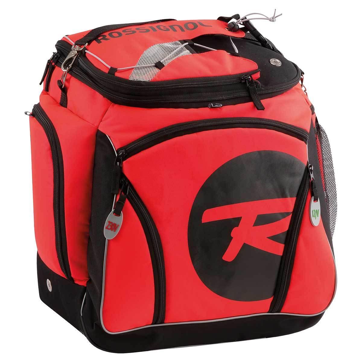 Rossignol Hero Heated Bag 2