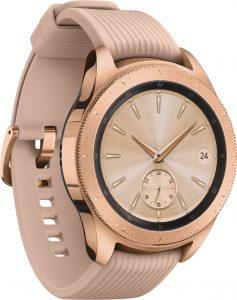Samsung Galaxy Smartwatch 11