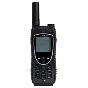 Iridium 9575 Extreme Satellite Phone 1