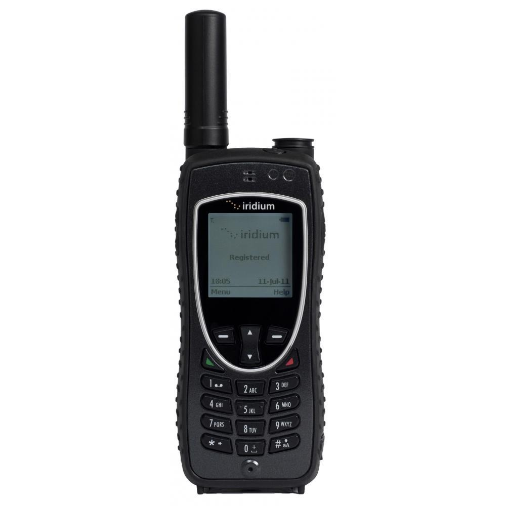 Iridium 9575 Extreme Satellite Phone 5