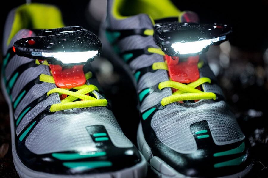 Shark Tank Products | Night Runner 270 - Shoe Lights for ...