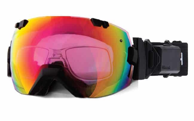 Smith I/OX Turbo Fan Goggles 2