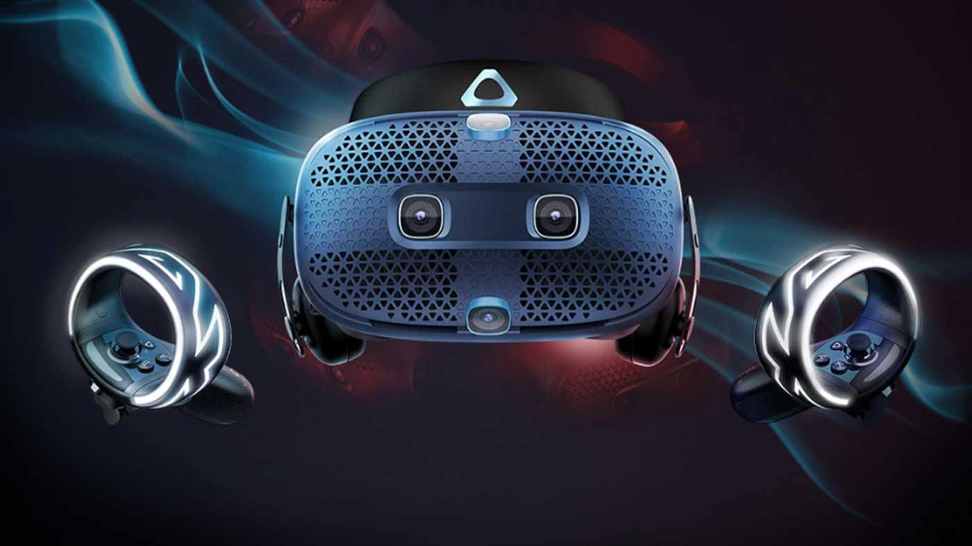 The HTC VIVE Cosmos Australian Release Date And Pricing ...