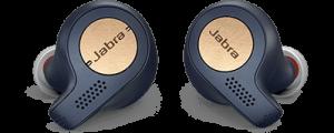 Jabra Elite Active 65t Earbuds 10