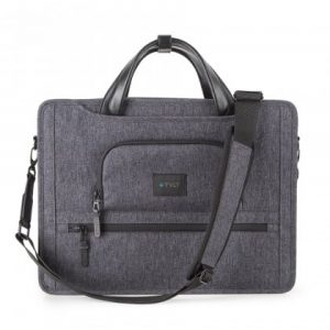 TYLT Executive Power Briefcase 7