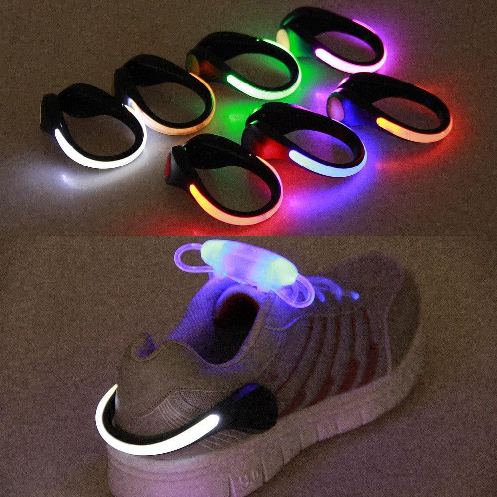 RICOVO Shoe Lights LED Safety Lights 6