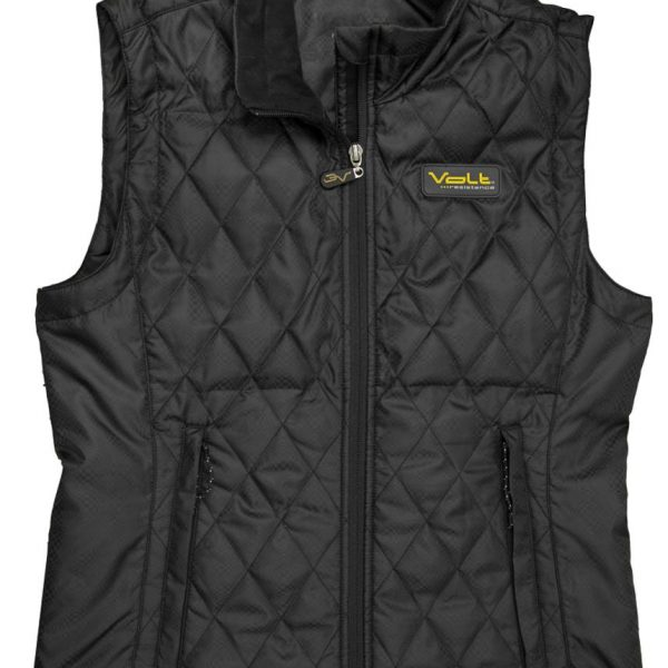 Volt Insulated Heated Vest 5