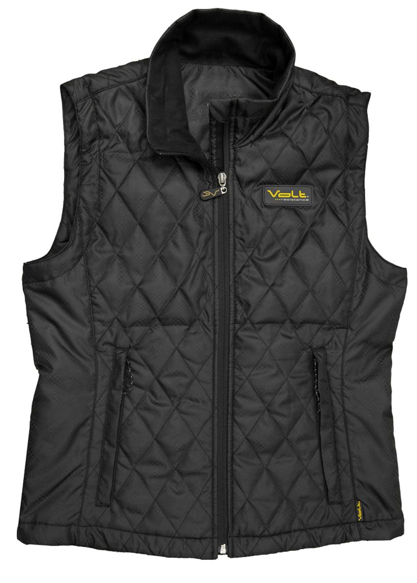 Volt Insulated Heated Vest 9