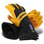 Volt Heated Work Gloves 8