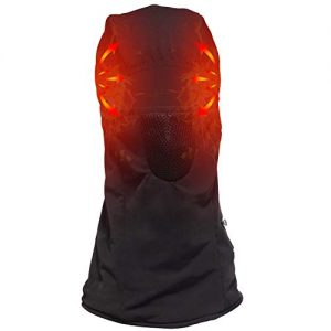 Heated Balaclava Face Mask 3
