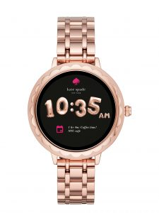 Kate Spade Scallop Smartwatch 9