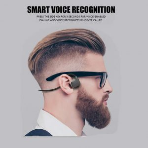 Bone Conduction Headphones 16