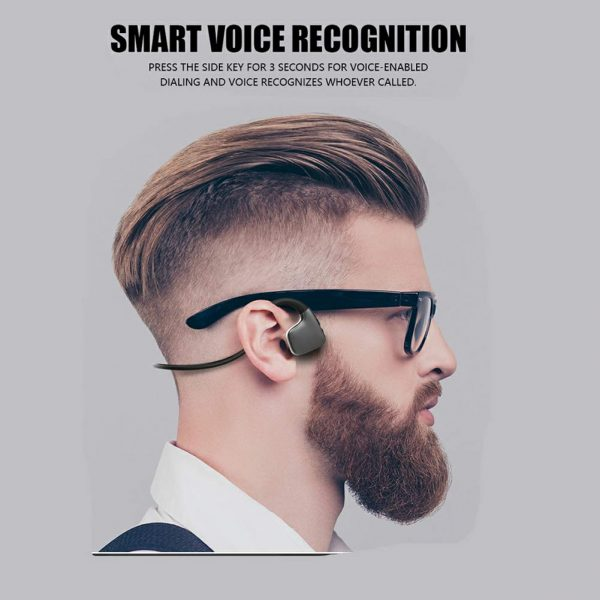 Bone Conduction Headphones 5