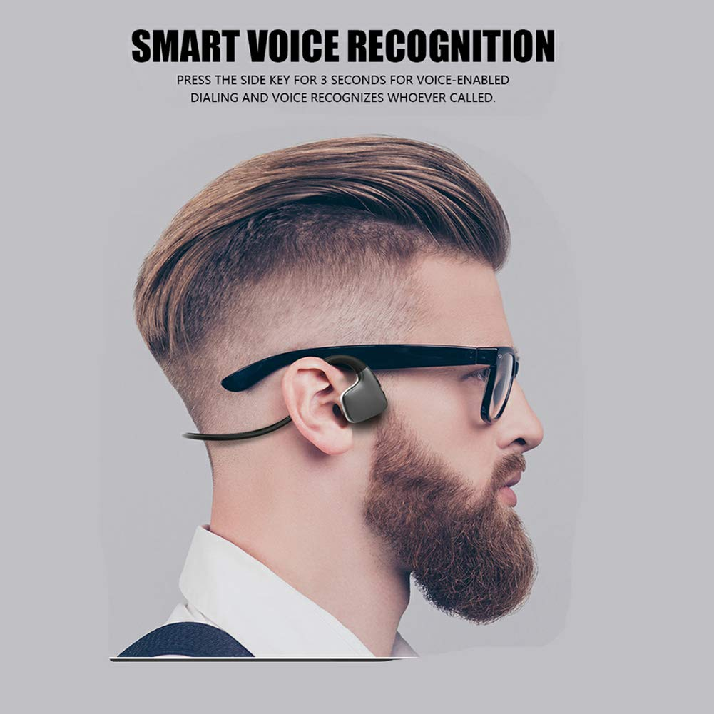 Bone Conduction Headphones 5