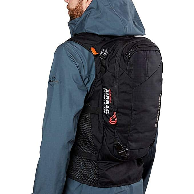 Men's Poacher Ras Vest 8