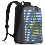 Pix LED Backpack 5