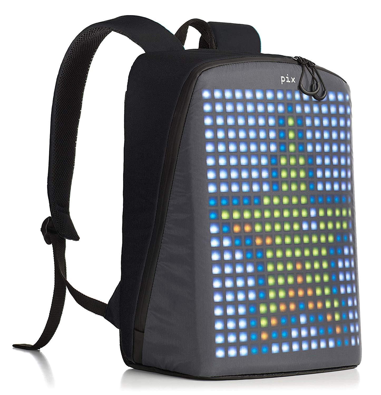 Pix LED Backpack 2