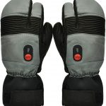 Savior Heat Heated Hybrid Gloves 7