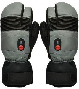 Savior Heat Heated Hybrid Gloves 6