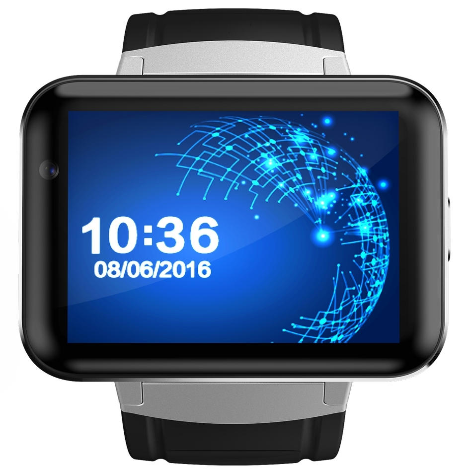 Aliexpress.com : Buy DM98 smart Watch Android 4.4 ...