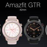 AMAZFIT GTR Smart Watch 6