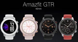 AMAZFIT GTR Smart Watch 1