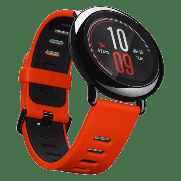 Amazfit Pace Smartwatch 4