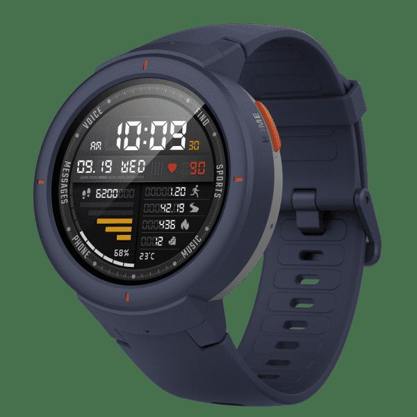 Amazfit Verge Smartwatch 5