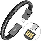 Mens USB Type C Cable Bracelet 6