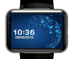 DM98 Widescreen Smartphone Watch 10