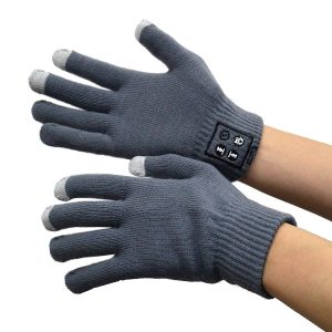 Bluetooth Gloves 9