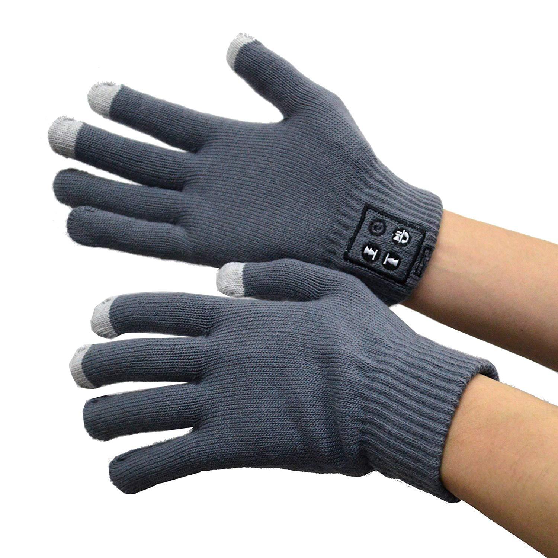 Bluetooth Gloves 10